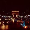 Champs-Élysées & the Arc de Triomphe