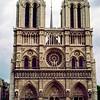 Cathédrale Notre-Dame de Paris - (1260)