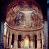 Paris - Altar of the Sacre Coeur