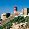 Cabo da Roca lighthouse (1772) - 72' in height