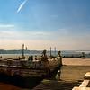 Lisbon - The Tagus River