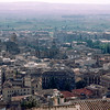 Toledo - Panorama of the city - 1987