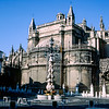 Seville Cathedral (1507) - 1987