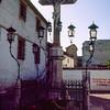 Seville - Crucifix