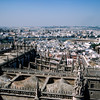 Seville panorama - 1987