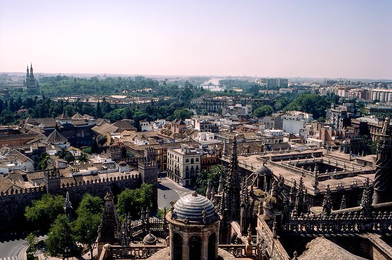 Seville - 1987