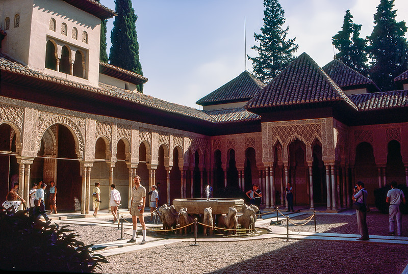Alhambra - Barry - 1987
