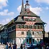 Schaffhausen - Rathaus Town Hall