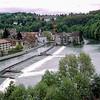 Aare River - Bern