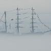 12/09/2012 - Cascais (POR) - MOD70 - EUROPEAN TOUR - Day 1 - Arrival
