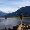 Lillooet Lake, British Columbia, Canada
