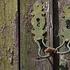 Door lock,Tavira, Portugal