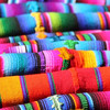 Traditional textiles, Guatemala