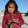 Tarahumara girl, Creel, Mexico