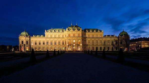 Belvedere | Vienna