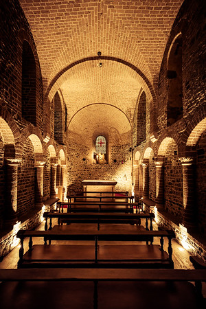 Chapel of the Holy Blood | Brugge
