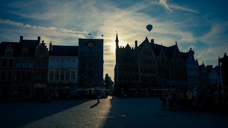 Grote Markt | Brugge