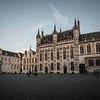 Stadhuis van Brugge