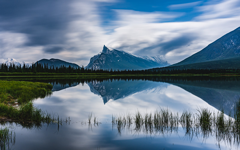 🇨🇦 Mount Rundle