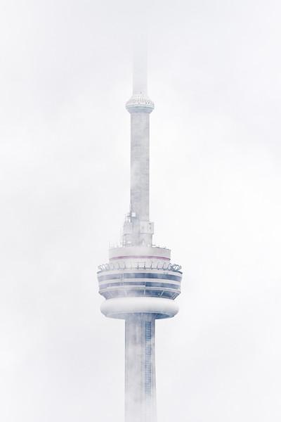 🇨🇦 CN Tower | Toronto