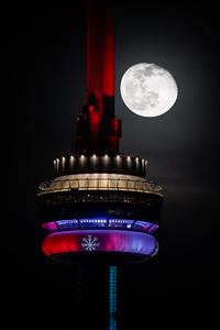 🇨🇦🗼 CN Tower | Toronto