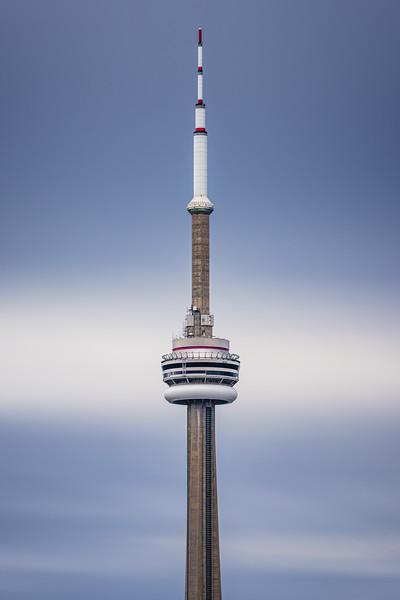 🇨🇦 ��CN Tower��
