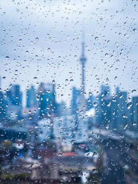 🇨🇦🌧 | Toronto