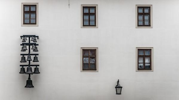 Hrad Špilberk | Brno