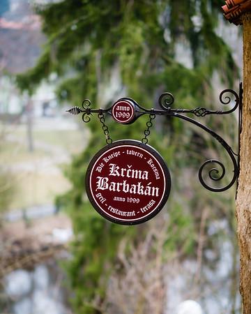 Krčma Barbakán