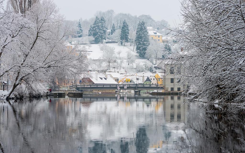 Vltava | Český Krumlov - day 2