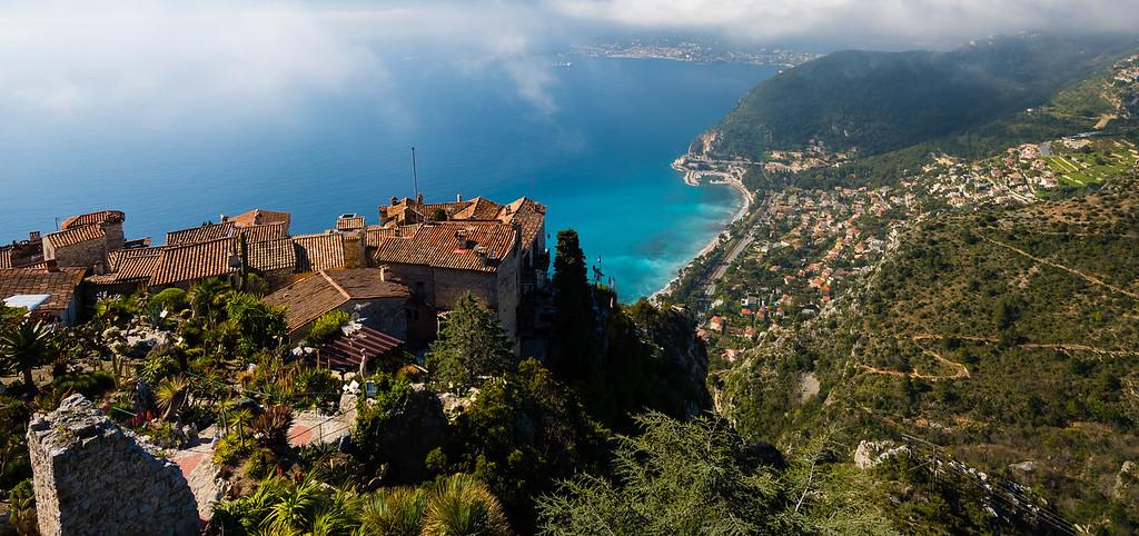 Èze | Côte d'Azur