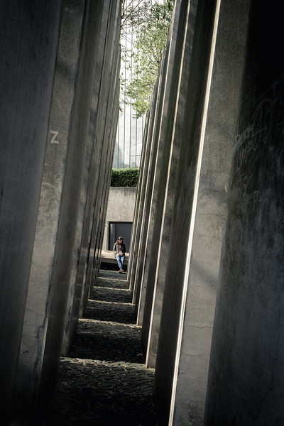 The Garden of Exile | Jewish Museum