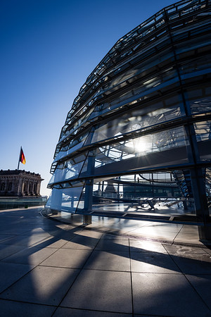 Reichstag Dome | Berlin