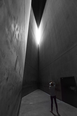 Holocaust Tower | Jewish Museum Berlin