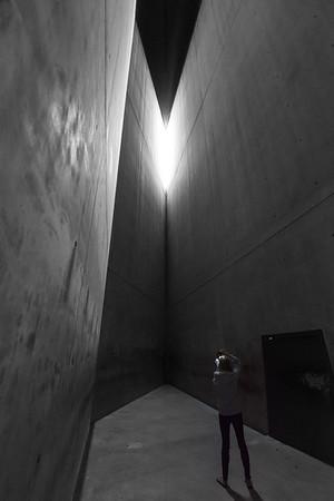 Holocaust Tower   Jewish Museum Berlin