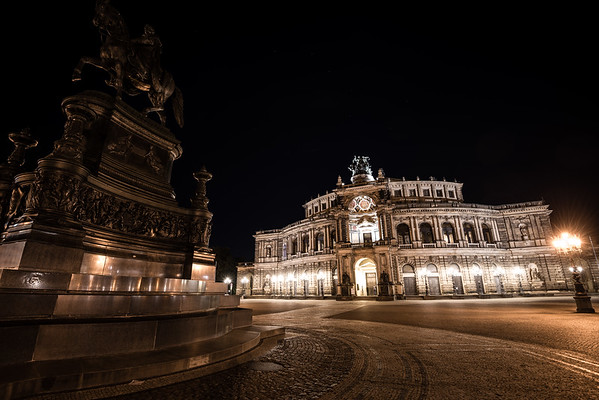 Semperoper | Dresden