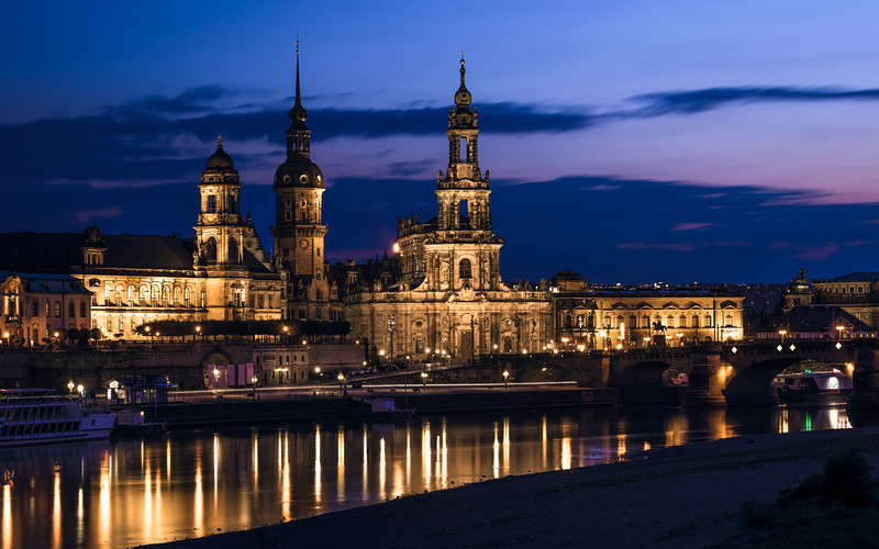 Dresden | Saxony