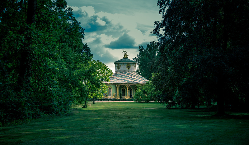 Chinese House | Potsdam