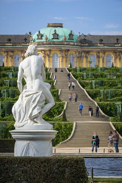 Sanssouci | Potsdam