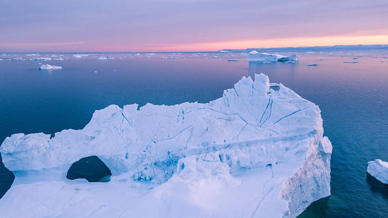 Disko Bay | Greenland