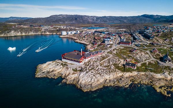 Ilulissat | Greenland