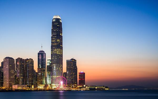 Central | Hong Kong