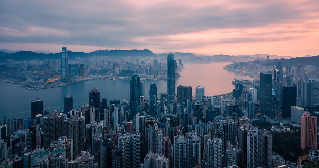 Good morning HK!