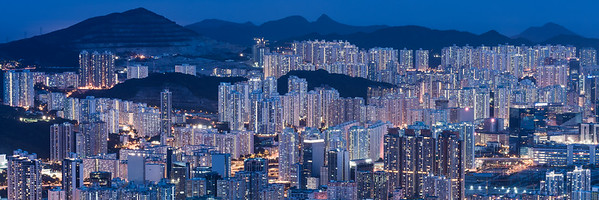 Kowloon East | Hong Kong