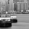 Star Ferry Pier | Hong Kong