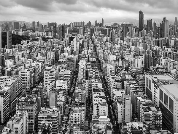 Shm Shui Po   Hong Kong