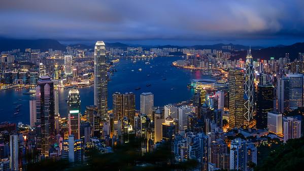 Asia | Hong Kong