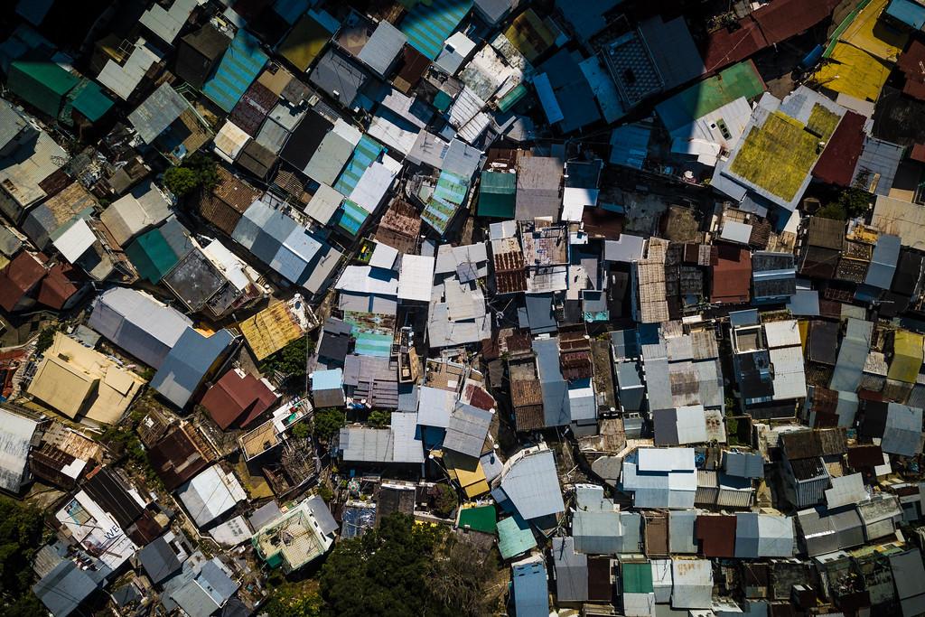 Pokfulam Village   Hong Kong