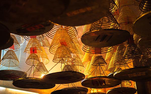 Shui Yuet Palace Kwun Yam Temple | 水月宮觀音廟