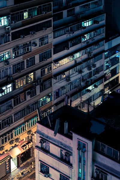 Tsim Sha Tsui | Hong Kong